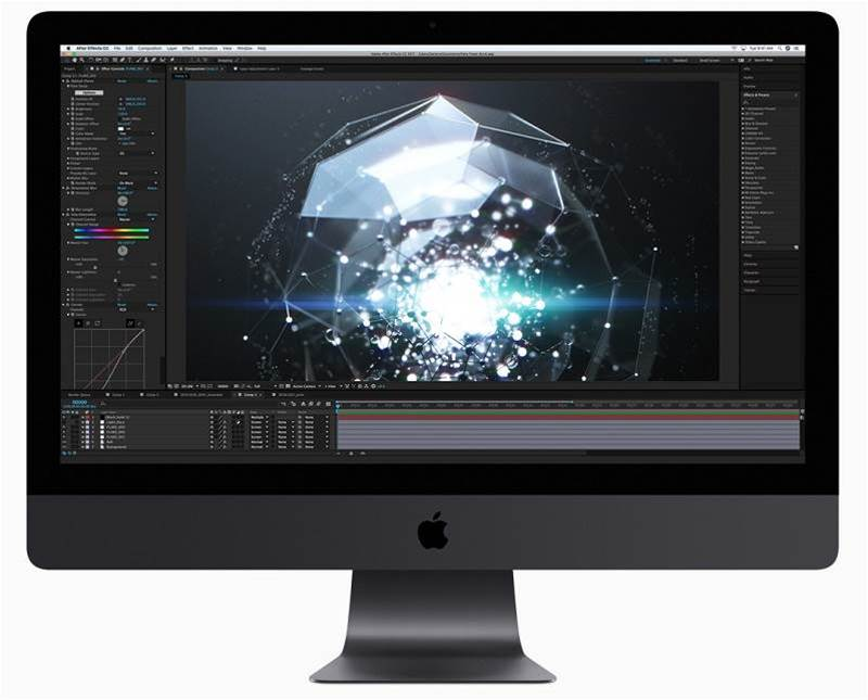 Apple's new iMac Pro costs over $7,000!