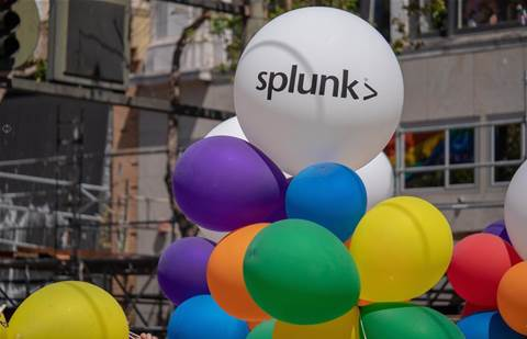Splunk hints at partner recruitment push
