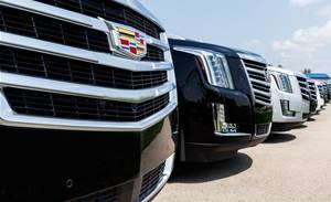 General Motors calls on Alexa to give vehicles more skills