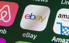 EBay open to accepting to cryptocurrencies in future