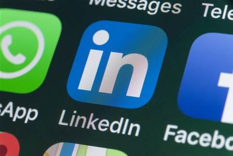 US Supreme Court revives LinkedIn bid to shield personal data