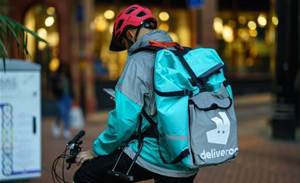 Deliveroo quits Germany