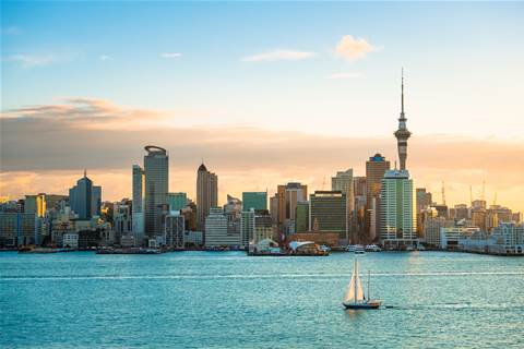 AWS to open $7.25b data centre in Auckland, NZ