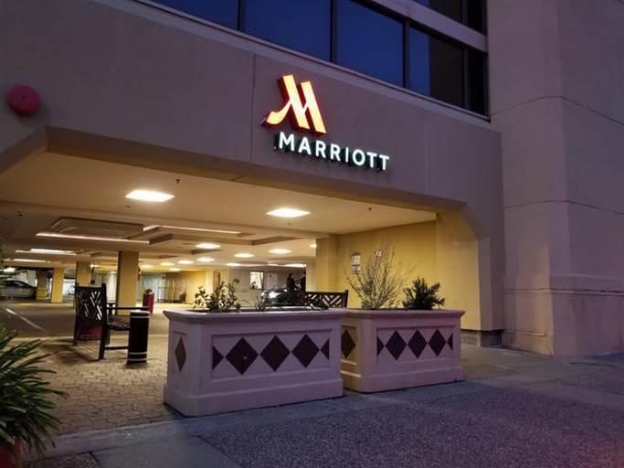 Clues in Marriott hack implicate China