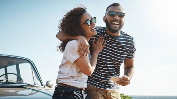 How to build an intimate relationship that lasts