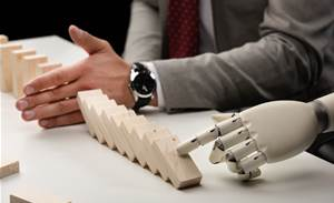 Effective AI risk mitigation relies on identification and prioritisation