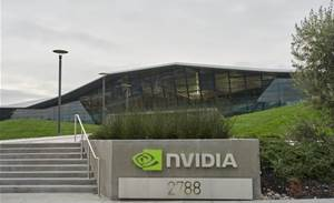Nvidia to work with ARM chips in supercomputer push