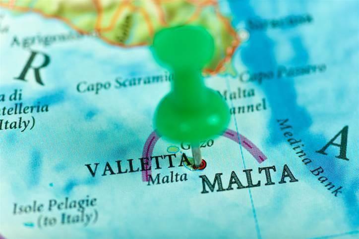 Cyber attack shuts Malta's Valletta bank