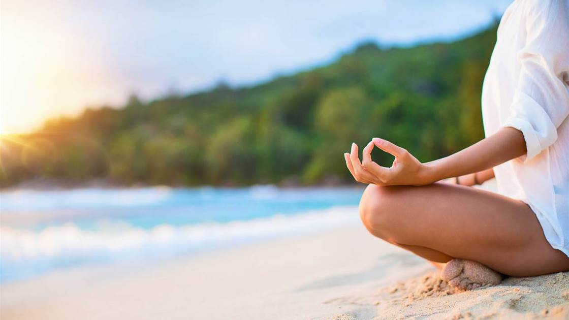 6 ways meditation benefits your body & how to do it