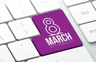 CRN celebrates International Women's Day