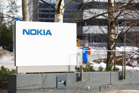 From paper mills to 5G: The many lives of Nokia