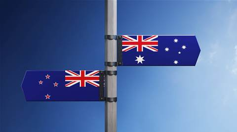 Sydney MSP Green Light opens NZ office
