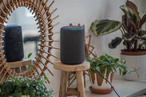 New chip to let headphones respond to Amazon's Alexa by name