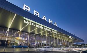 Prague Airport says thwarted several cyber attacks; hospitals also targeted