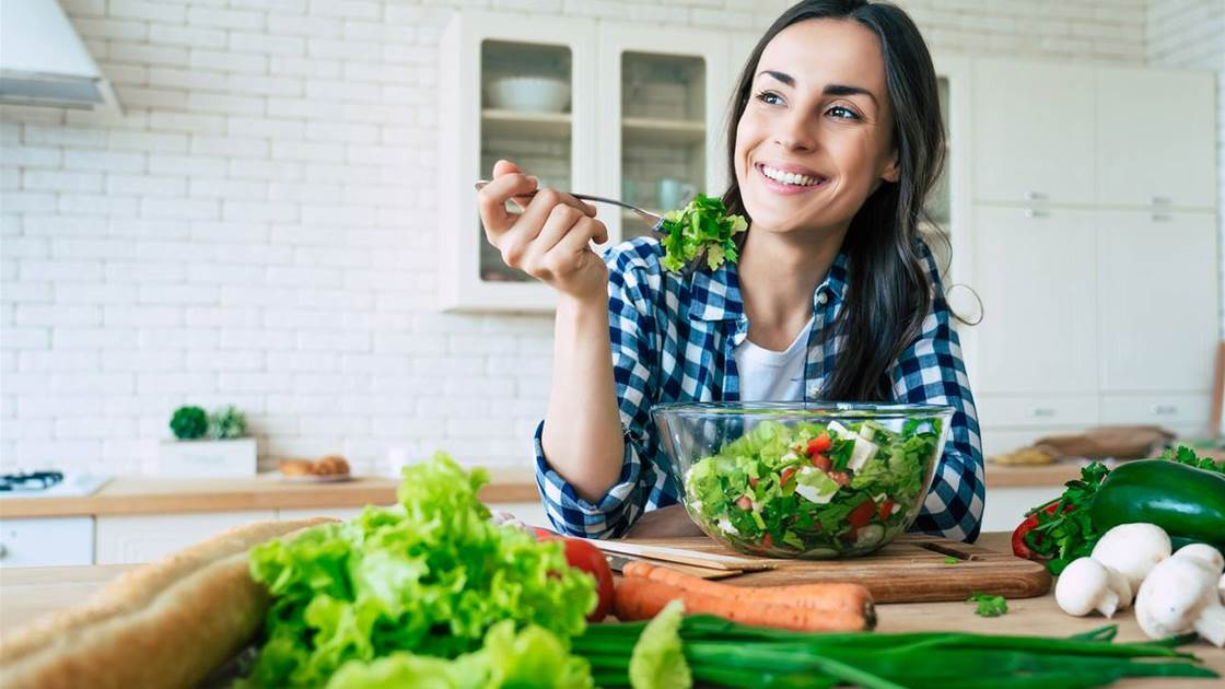 Join us for the Healthy Food Guide 30-Day Reset