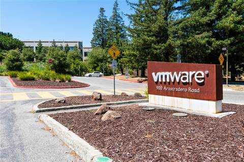 Dell unveils VMware spin-off plans