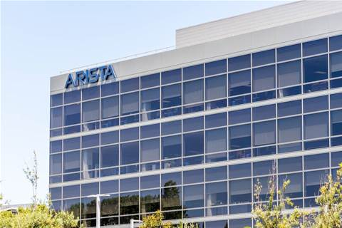 Arista picks Ericsson talent to lead ANZ business