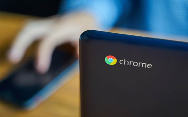 Canalys: Chromebooks saw record 274.6% growth over last year
