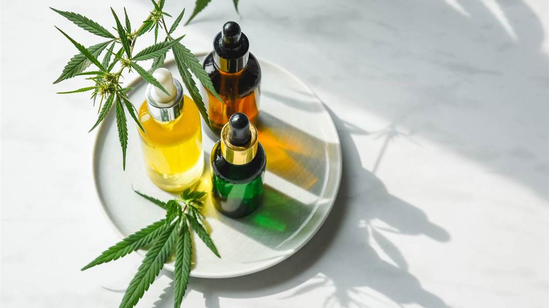 CBD medicines available over the counter from 2021