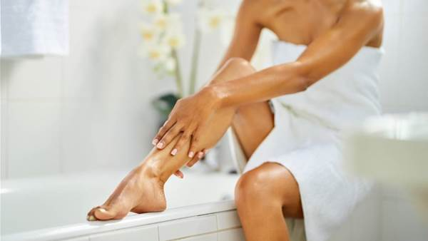 7 Tools You Need For Lovely Springtime Legs & Feet