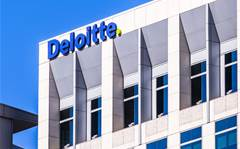 Google Cloud and Deloitte launch security analytics platform