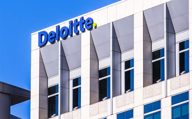 Google Cloud and Deloitte launch security analytics platform