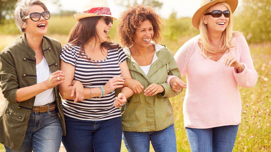 5 Women Reveal the Thing That Surprised Them Most About Menopause