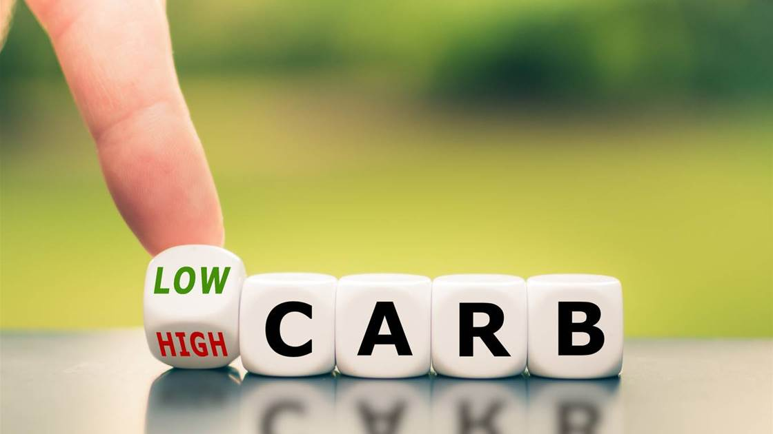Study finds low-carb diets can reverse type 2 diabetes
