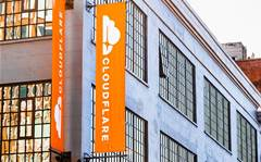 Exclusive Networks signs Cloudflare distie deal
