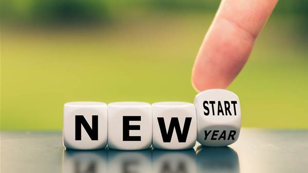 The New Year's resolution that changed my life