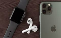 Apple posts record-breaking quarter