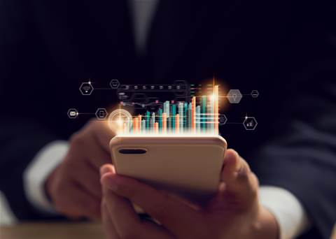 IDC: Strong rebound expected for IT services in 2021
