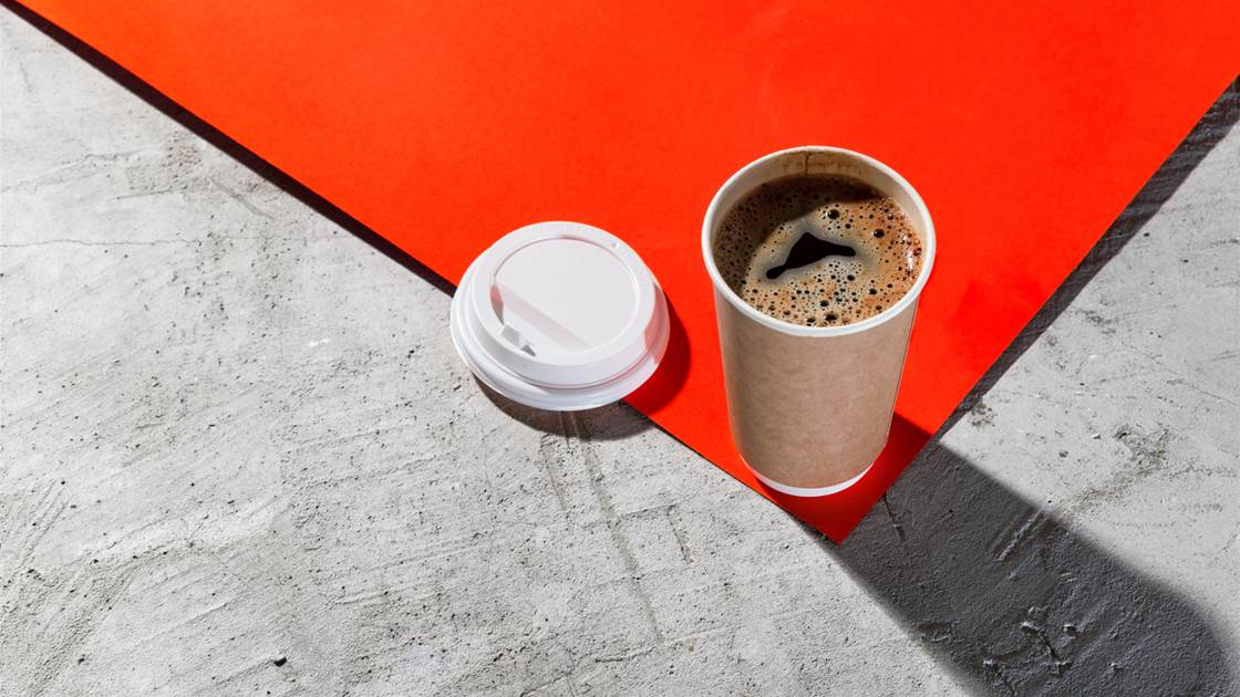 Could drinking coffee before exercise help you burn more fat?