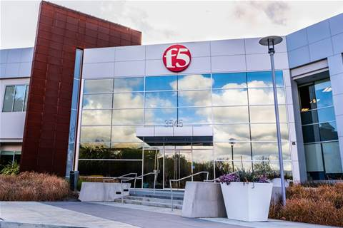 F5 Networks' NGINX portfolio won't slow down 'modern' app developers