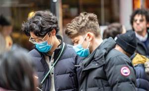 EU privacy rules no obstacle to coronavirus fight; smartphone tracking a no-no