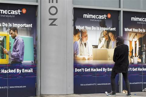 Mimecast breach linked to SolarWinds hack