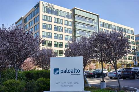 Palo Alto Networks to buy Bridgecrew for US$156M