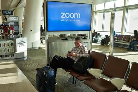 Zoom users top 300m as ban list grows
