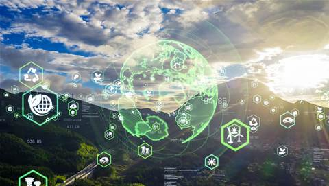 VMware teams with Microsoft, IBM, Equinix to tackle climate change