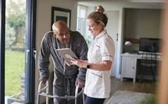 How tech could improve our aged care systems