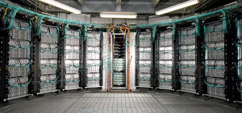 Top 500 supercomputers: New no. 1 uses Arm-based Fujitsu CPUs