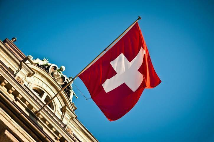 Facebook forms Swiss fintech firm with payments focus