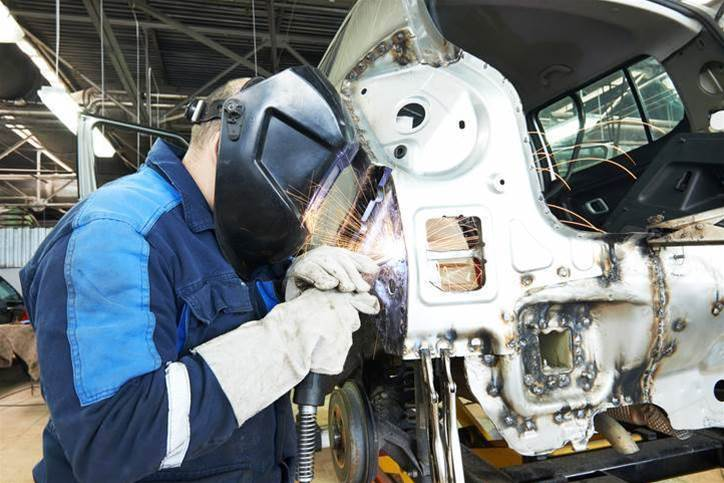 New cost calculator for panel repairers