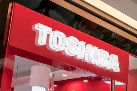 Toshiba to gradually sell Kioxia stake after ex-chip unit's IPO - sources