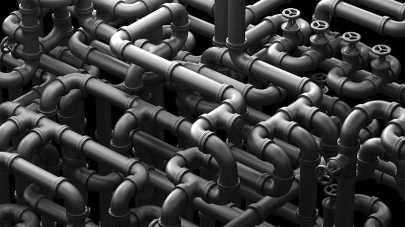Google releases plumbing for containers
