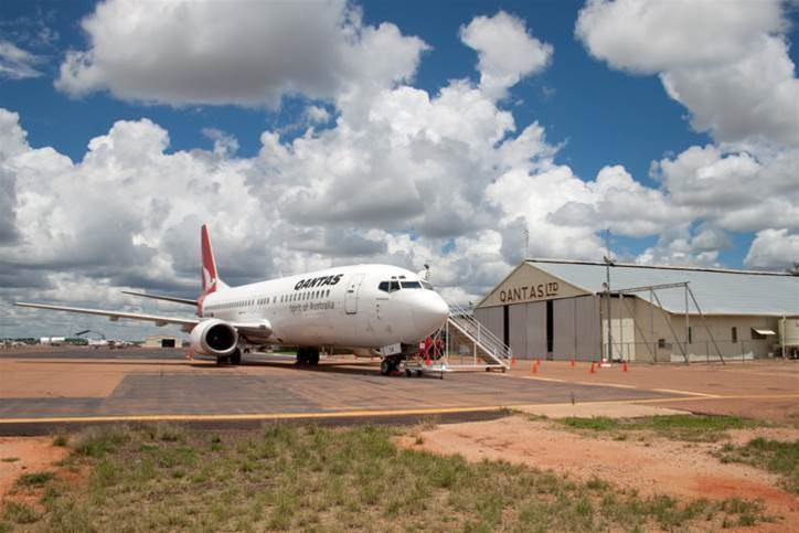 Longreach Airport overcomes IT outages caused by literal bugs