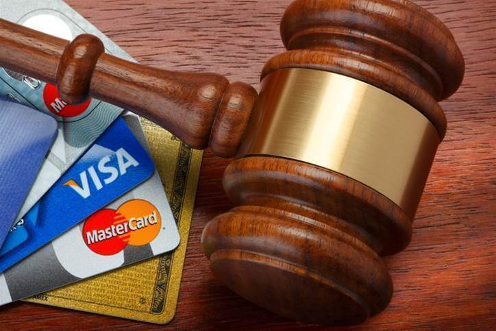 Strip banks, credit cards of digital payment powers: report