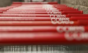 Coles taps off Visa debit in transaction network tussle