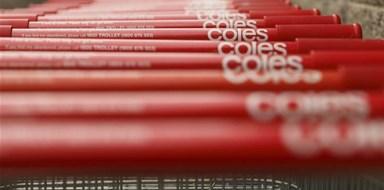 Coles taps off Visa debit in transaction network tussle