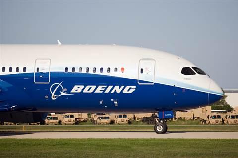 Amazon, Microsoft, Google pursue US$1 billion cloud deal with Boeing